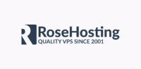 RoseHosting Coupon Code