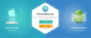 iMobie Phone Rescue