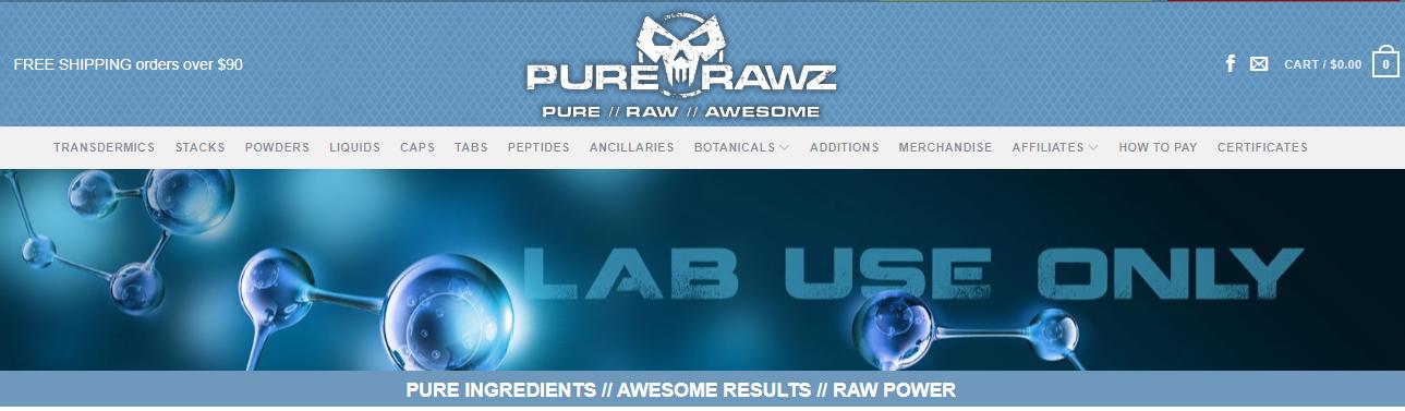 PureRawz