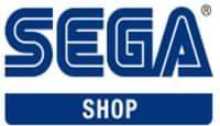 SEGA Shop Coupons