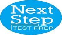 Next Step Test Prep Coupons